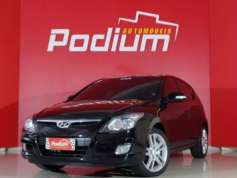 Foto do veiculo Hyundai i30 2.0 16V 145cv 5p Mec.