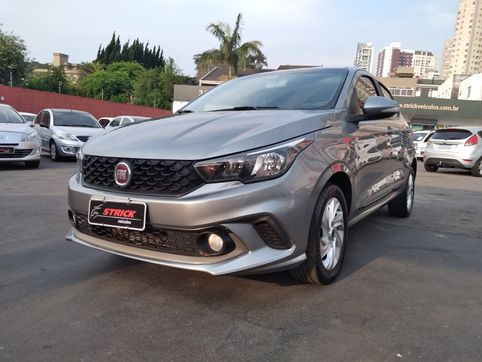 Foto do veiculo Fiat ARGO DRIVE GSR 1.3 8V Flex