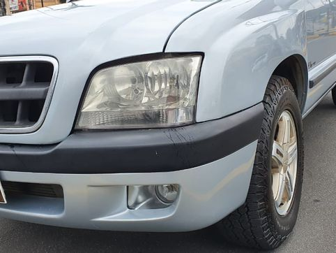 Foto do veiculo Chevrolet S10 P-Up Lx/Sert/Rod 2.8 4x4 CD TDI Dies