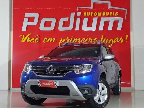 Foto do veiculo Renault DUSTER Intense 1.6 16V Flex Aut.