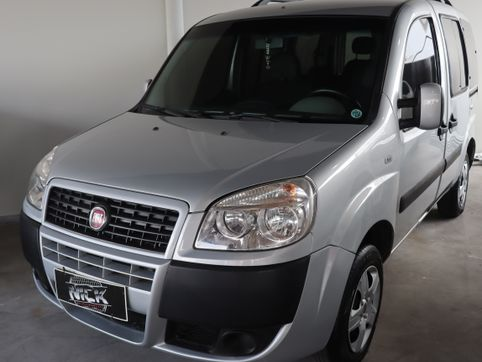 Foto do veiculo Fiat Doblo ATTRACTIVE 1.4 Fire Flex 8V 5p