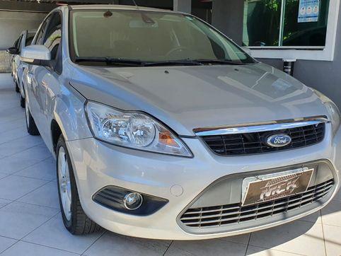 Foto do veiculo Ford Focus 2.0 16V/ 2.0 16V Flex 5p