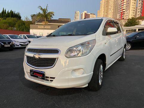 Foto do veiculo Chevrolet SPIN LS 1.8 8V Econo.Flex 5p Mec.