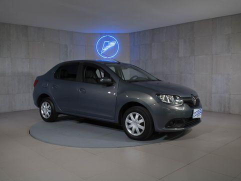 Foto do veiculo Renault LOGAN Expres./Exp. UP Hi-Flex 1.0 16V 4p