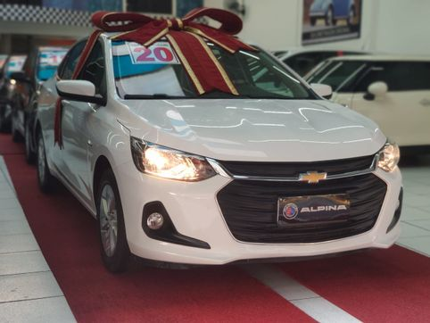 Foto do veiculo Chevrolet ONIX SEDAN Plus LT 1.0 12V TB Flex Aut.