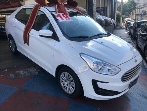 Foto do veiculo Ford Ka+ Sedan 1.0 SE/SE PLUS TiVCT Flex 4p