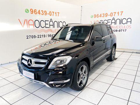 Foto do veiculo Mercedes GLK 220 Sport CDI 2.2 TB 4X4 Aut. Diesel