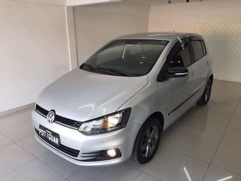 Foto do veiculo VolksWagen Fox RUN 1.6 Flex 8V 5p