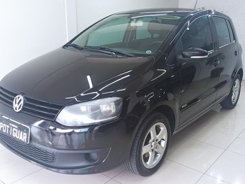Foto do veiculo VolksWagen Fox 1.6 Mi Total Flex 8V 5p