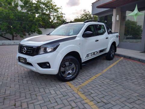 Foto do veiculo Nissan Frontier ATTAC.CD 4x4 2.3 Bi-TB Die. Aut