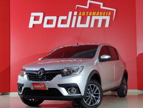 Foto do veiculo Renault SANDERO Intense Flex 1.6 16V 5p Aut.