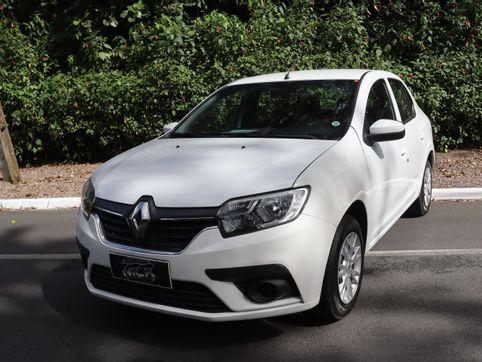 Foto do veiculo Renault LOGAN Zen Flex 1.0 12V 4p Mec.