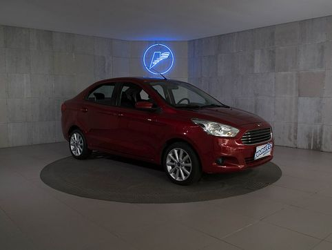 Foto do veiculo Ford Ka+ Sedan 1.5 SEL 16V Flex 4p