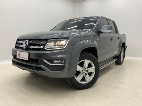 Foto do veiculo VolksWagen AMAROK High.CD 2.0 16V TDI 4x4 Dies. Aut