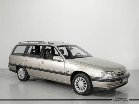 Foto do veiculo Chevrolet Suprema GLS 2.2 / 2.0