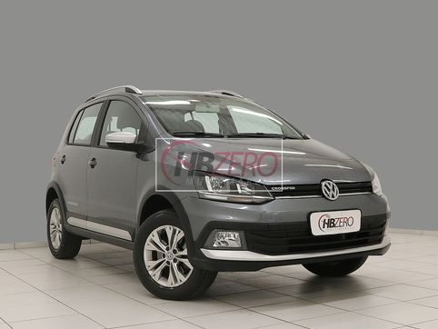 Foto do veiculo VolksWagen CROSSFOX  I MOTION 1.6 T. Flex 16V 5p