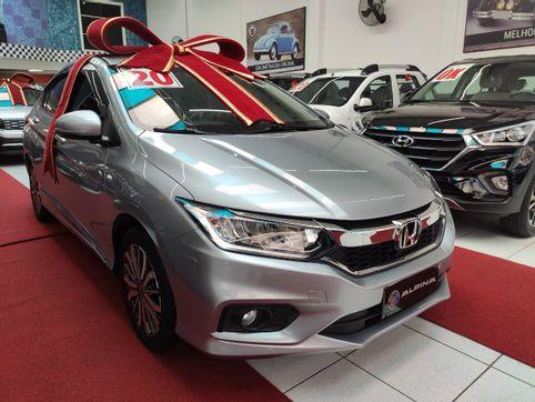 Foto do veiculo Honda CITY Sedan EXL 1.5 Flex  16V 4p Aut.