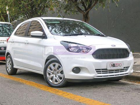 Foto do veiculo Ford Ka 1.0 SE/SE Plus TiVCT Flex 5p