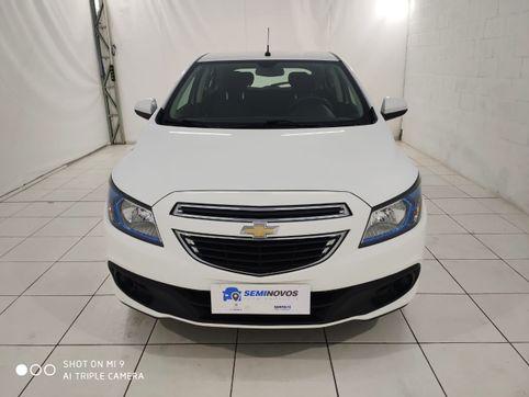 Foto do veiculo Chevrolet ONIX HATCH LT 1.4 8V FlexPower 5p Aut.