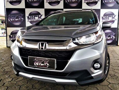 Foto do veiculo Honda WR-V EXL 1.5 Flexone 16V 5p Aut.