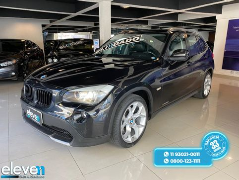 Foto do veiculo BMW X1 XDRIVE 28i 3.0 24V 4x4 Aut.