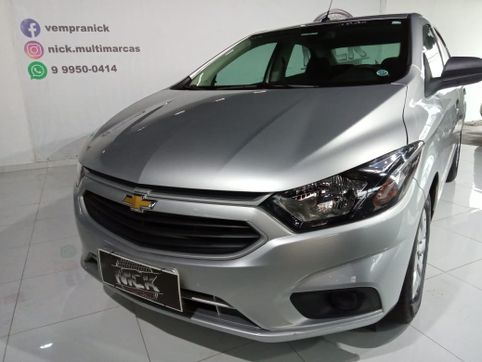 Foto do veiculo Chevrolet JOY Plus 1.0 8V 4p Flex Mec.
