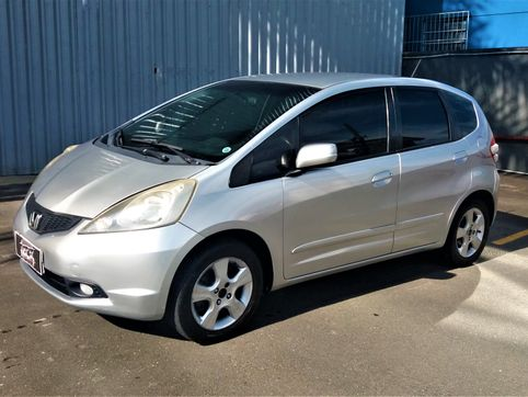 Foto do veiculo Honda Fit LXL 1.4/ 1.4 Flex 8V/16V 5p Aut.
