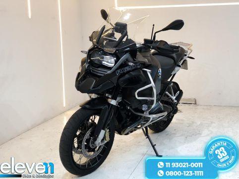 Foto do veiculo BMW R 1200 GS Adventure
