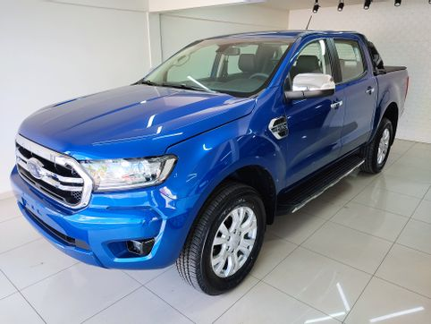 Foto do veiculo Ford Ranger XLT 3.2 20V 4x4 CD Diesel Aut.