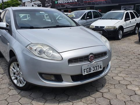 Foto do veiculo Fiat Bravo ESSENCE 1.8 Flex 16V 5p