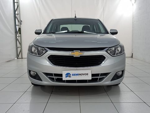Foto do veiculo Chevrolet COBALT LTZ 1.8 8V Econo.Flex 4p Aut.