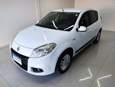 Foto do veiculo Renault SANDERO Privilège Hi-Flex 1.6 16V 5p Aut