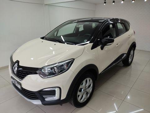 Foto do veiculo Renault CAPTUR Zen 1.6 16V Flex 5p Aut.