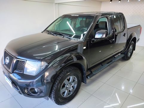 Foto do veiculo Nissan Frontier S CD 4x4 2.5 TB Diesel