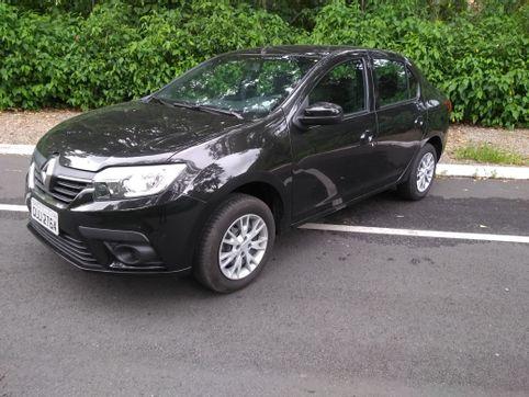 Foto do veiculo Renault LOGAN Zen Flex 1.6 16V 4p Mec.