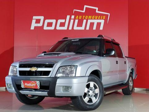 Foto do veiculo Chevrolet S10 P-Up Executive 2.4 MPFI F.Power CD