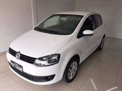 Foto do veiculo VolksWagen Fox 1.0 Mi Total Flex 8V 5p