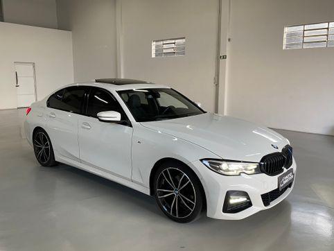 Foto do veiculo BMW 320I M Sport 2.0 Turbo