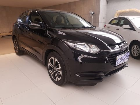 Foto do veiculo Honda HR-V LX 1.8 Flexone 16V 5p Aut.