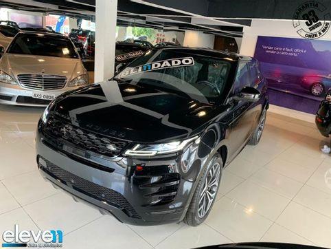 Foto do veiculo Land Rover Range R. EVO HSE Si4 Dyn.2.0 300cv Aut.