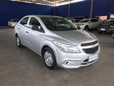 Foto do veiculo Chevrolet PRISMA Sed. Joy/ LS 1.0 8V FlexPower 4p