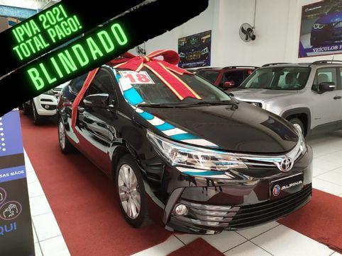 Foto do veiculo Toyota Corolla XEi 2.0 Flex 16V Aut.