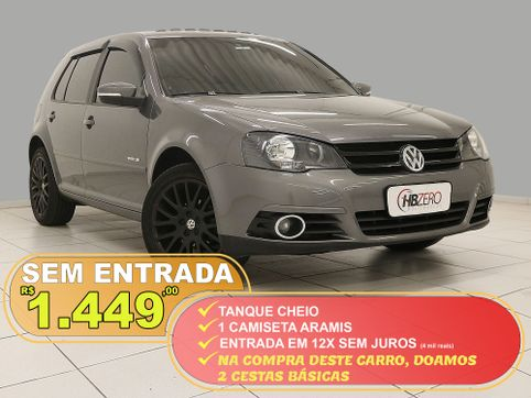 Foto do veiculo VolksWagen Golf Sportline 1.6 Mi Total Flex 8V 4p