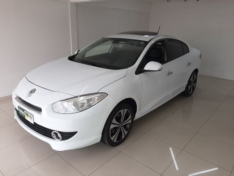 Foto do veiculo Renault FLUENCE Sedan GT Line 2.0 Flex Aut.