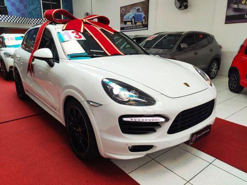 Foto do veiculo Porsche Cayenne GTS 4.8 405/420cv