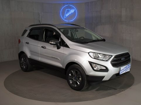 Foto do veiculo Ford EcoSport FREESTYLE 1.5 12V Flex 5p Mec.