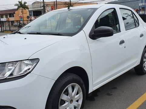 Foto do veiculo Renault LOGAN Authentique Flex 1.0 12V 4p