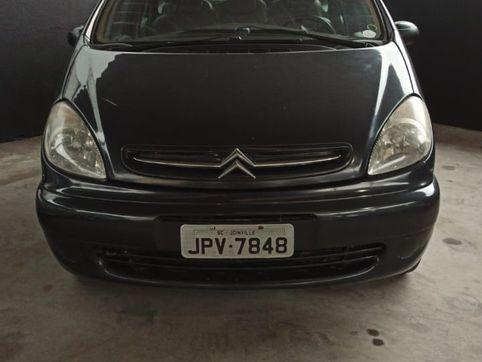 Foto do veiculo Citroën Xsara Picasso GLX/Brasil/Etoile 2.0 Mec.