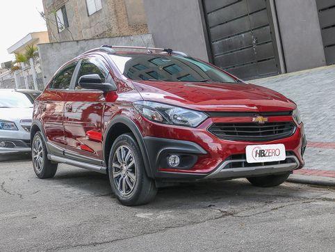 Foto do veiculo Chevrolet ONIX HATCH ACTIV 1.4 8V Flex 5P Aut.