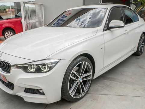 Foto do veiculo BMW 328iA Sport 2.0 16V/2.0 16V Flex 4p